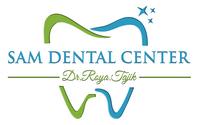 کلینیک دندانپزشکی سام